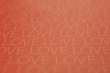 heart suite: Paper was written with LOVE
