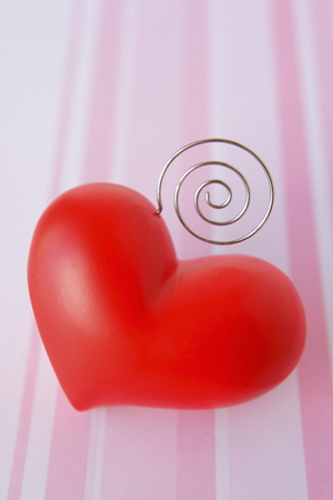 heart suite: Small heartshaped