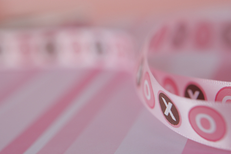 heart suite: Pink Ribbon
