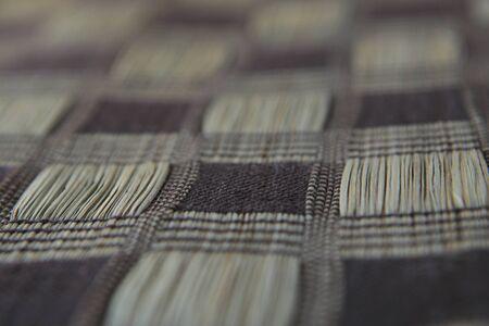 place mat: Place mat Stock Photo