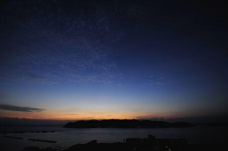amanecer: Antes del amanecer