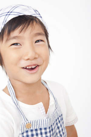 child's: Childs smile