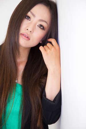hosszú haj: Hosszú haj a nők