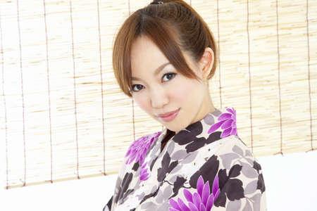 goodwill: Women yukata
