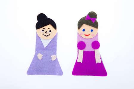cinderella: Cinderella and aunt
