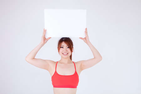 body dimensions: Women instructors with white board