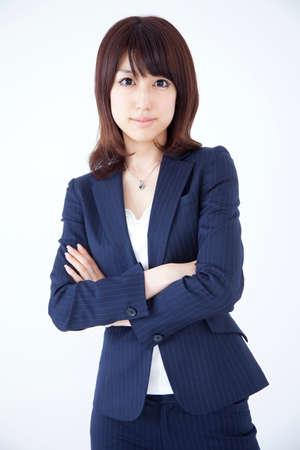 ol: OL portrait Stock Photo
