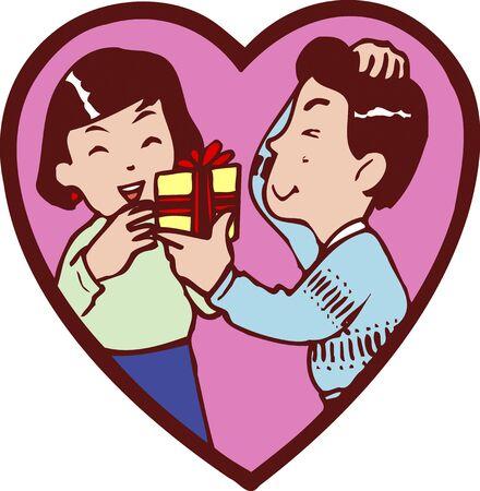 feb: Valentines day