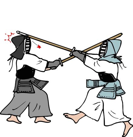 kendo: Kendo Kagamibiraki