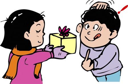 14th: Valentines day