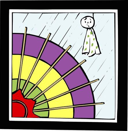 rainy season: Rainy season image