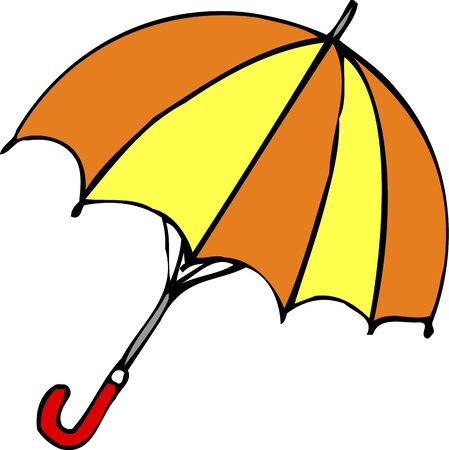 umbrella month: Umbrella