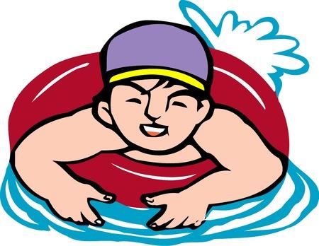 wading: Inner tubes