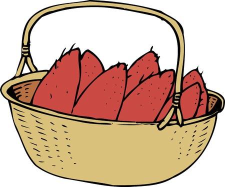 batata: Camote