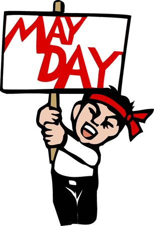 the day: may day
