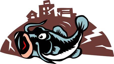 catfish: Catfish Stock Photo