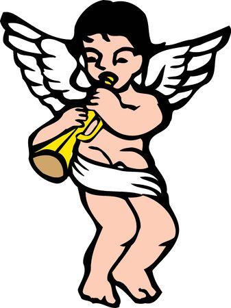 angel: Angel Stock Photo