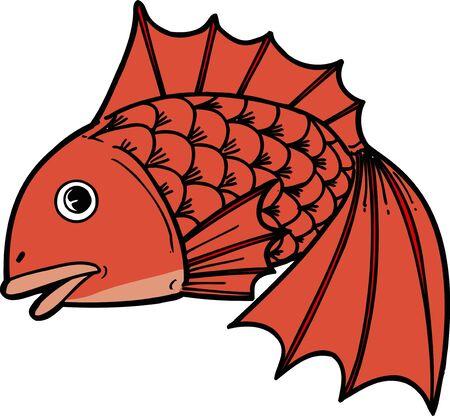 sea bream: Sea bream Stock Photo