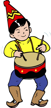 snare drum: Snare drum Stock Photo