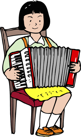 accordion: Accordion