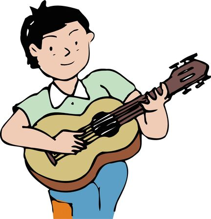 stringed instrument: Guitar