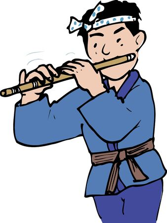 flute: Flute Stock Photo