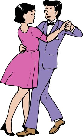 ballroom: Ballroom dancing