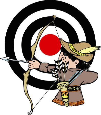 robin: Robin Hood