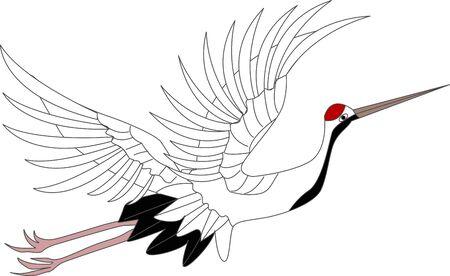 omen: Crane