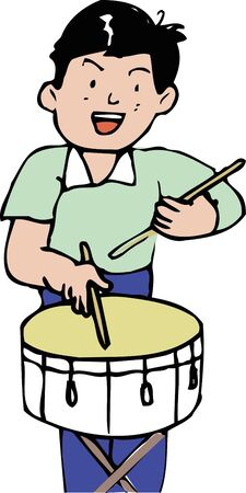 snare: Snare drum Stock Photo