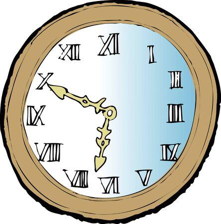 orologio da parete: Orologio da parete