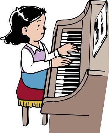 electronic: Electronic organ