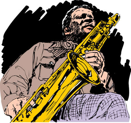 saxophones: Saxophones Stock Photo