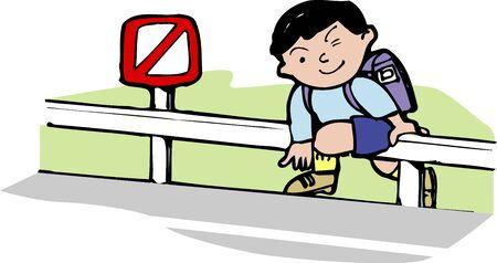 overcoming: Overcoming roadway