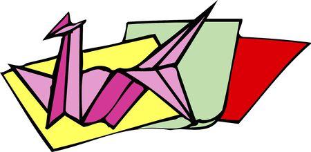 retrospective: Origami