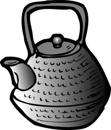 ironware: Nambu ironware