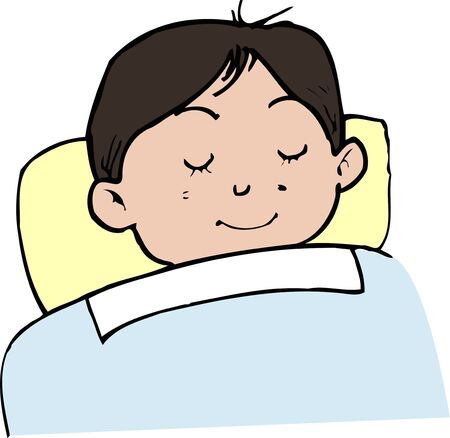 childcare: Sleep