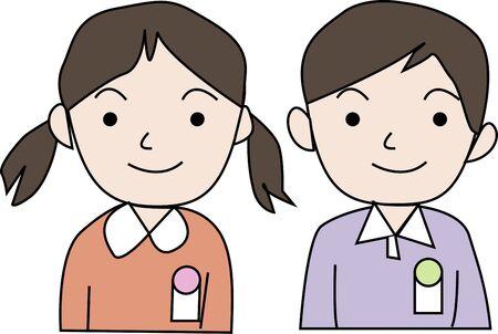 behaviour: Lower grades