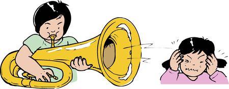 Tuba 版權商用圖片