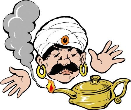 aladdin: Aladdin