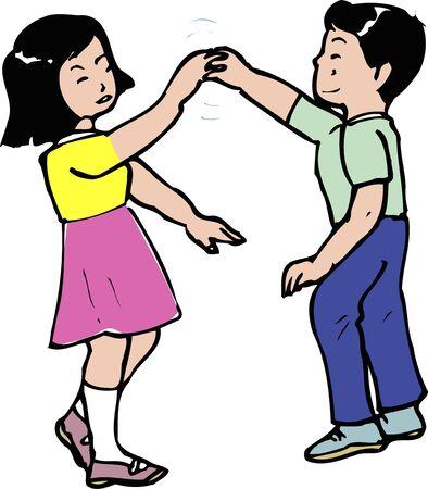 folk dance: Folk dance
