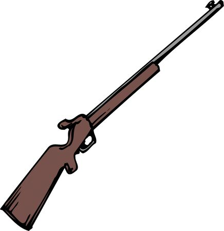 bore: Small bore rifle