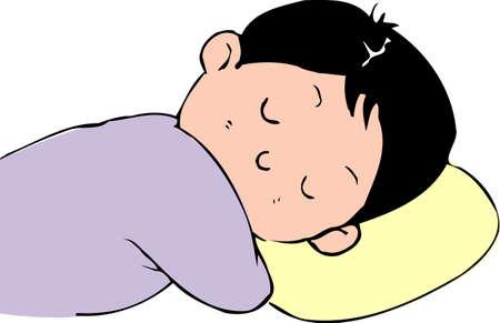 Sleep 版權商用圖片 - 46825463