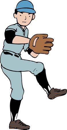 pitcher: Pitcher