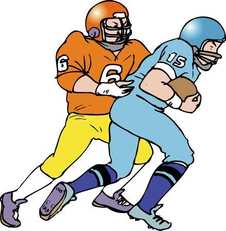 tackle: Tackle