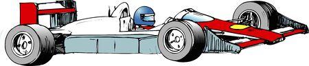 f1: F1 racing