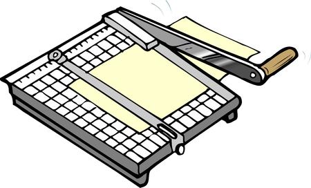 cutter: Cutter stand