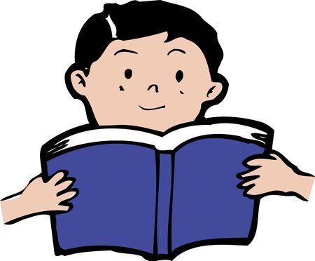 materials: Language teaching materials Stock Photo