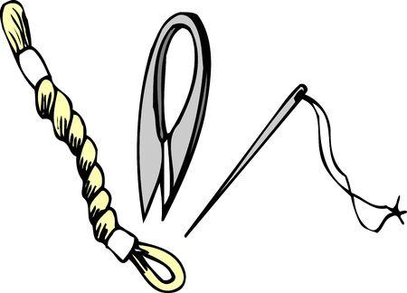 equipment: Sewing Equipment
