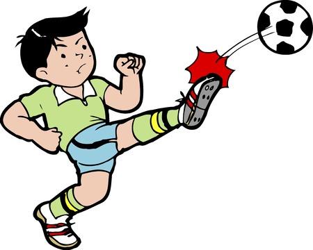 kick: Kick